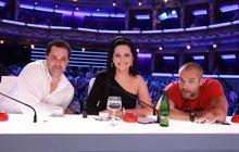 Vyhrajte 3x2 VIP vstupenky na natáčení soutěže Česko Slovensko má Talent!