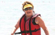 Nesmrtelná teta! Jiřina Bohdalová (84) prozradila svůj recept na dlouhý život plný elánu!