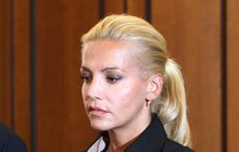 Dara Rolins po amnestii: Nejsem moc nadšená!