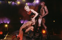 Skandální fotky Madonny: Kariéra plná drsného sexu!