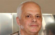 Necita Bob Klepl (57): Vyhodil milenku i s dítětem!