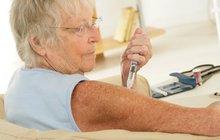 Diabetici pozor: Nebezpečný inzulin!