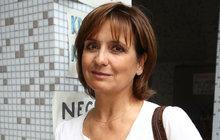 Veronika Freimanová: Ráda se vracím do minulosti!