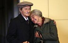 Poslední fotky Radoslava Brzobohatého: Usmíval se! A nikdo nic netušil! VELKÁ GALERIE