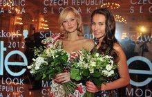 Tyhle holčičky (16 a 14) ovládly v Praze Elite Model Look! OBŘÍ GALERIE