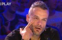 VIDEO Slávik se v Talentu opět navezl do Michala Davida!