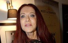 Návrhářka Blanka Matragi: S botoxem jsem to trochu přehnala!