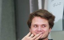 Ondřej Brzobohatý (29): Uhání ho Ewa Farná?