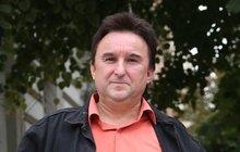 Jaroslav Sypal: Se špinavou ženskou bych sex neměl!