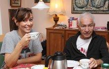 Heidi Janků (50): Můj manžel (79) není žádný dědek!