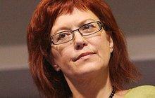 Kateřina Cajthamlová: Odmítla vařit ve VIP Prostřenu! +VIDEO