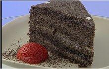 Recept na bohatství: Makový dort Martiny Redenkovičové