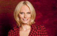 Znovu zmizí z obrazovky? Moderátorka Kristina Kloubková promluvila o druhém dítěti!