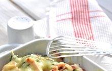 Zeleninové dobroty: Zapečená brokolice