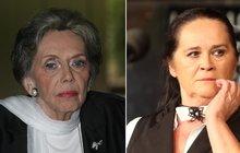 Hana Gregorová: O usmíření s Jiráskovou nestojím!