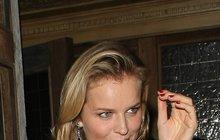 Eva Herzigová: Mladé modelky jsou ošklivé!