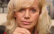 Nešťastnice Hanka Krampolová: Kvůli zpackané operaci musí pod skalpel!