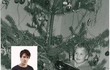 Hvězdy Cest domů: Takhle jsme kdysi slavili Vánoce!