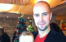 Franta Soukup: Tohle je moje sestřička Rebeka! Táta ji má s Luciou!