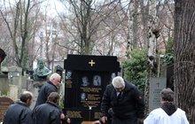 Pohřeb cirkusáka Františka Berouska (†62): Příbuzní věří... Jednoho dne se vrátí!
