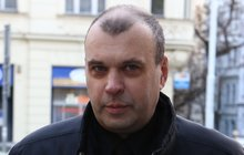 Petr Rychlý: Když Plánková umírala v Ordinaci trápila ho... SMRT MATKY!
