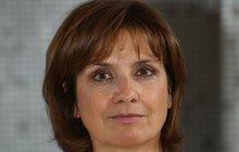 Veronika Freimanová v nebezpečí: Hrozí jí rakovina!