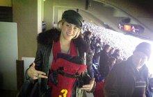 Shakira se synkem poprvé na fotbale: Táta jim poslal gól!