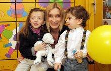 Dominika Mesarošová se vybouřila: Teď ji lákají děti!
