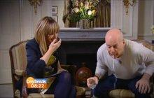 Čuně Bruce Willis (57): V televizním studiu plival na zem!