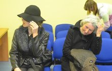 Šílená Barbora s matkou Evou: Deset let pronásledovaly vysněného muže!