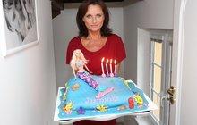Jaké dorty dostávají děti českých celebrit? To budete zírat! GALERIE