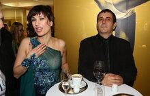 Smutná Kostková: Proč už s manželem Kracíkem nebudou mít druhé dítě