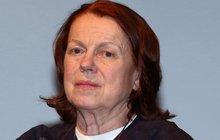 Iva Janžurová (72): Na novou lásku jsem už stará...