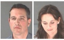 Pravá blondýnka Reese Witherspoon a její manžel James: Zatkli je!