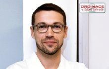 Na Lukáše Hejlíka v Ordinaci prasklo tajemství: Je HIV pozitivní!