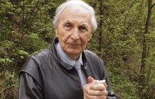 Primář Sova Ladislav Chudík (89): Injekce do oka! Přichází o zrak