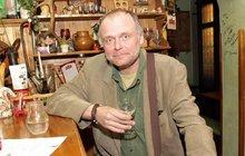 Igor Bareš o vážné nemoci: Během půl roku prodělal čtyři operace!