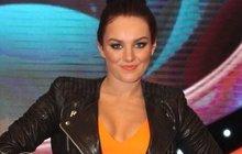 Ewa Farna před finále SuperStar: Kvůli nemoci nemůže mluvit!