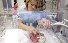 Supermáma Alexandra (23) porodila: První paterčata jsou na světě!