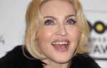 Madonna šokovala svět: Zabila muže!