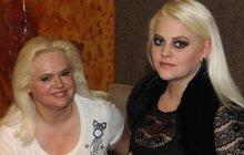 Kyprá Charlotte se bije za mámu Štikovou: Není rozkydlá, má pevnou postavu!