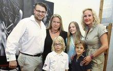 Toho se Karel Svoboda nedožil: Jeho rodina konečně drží spolu!