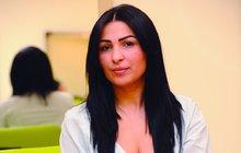 Bolest Anife Vyskočilové: Zabili jí brášku před očima! A znásilnili ji