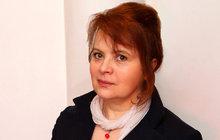 Libuška Šafránková nesmí ke svým vnoučatům: Babičku dělá cizím dětem!
