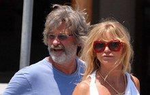 Goldie Hawn a Kurt Russell se 30 let milují: Proč se nikdy nevzali?