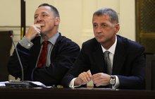 Lobbista Janoušeku soudu za sražení ženy autem hraje na city: Mám strach z trestu!