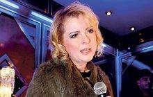 Nepoučitelná Bartošová: Chci turné, které vyvrcholí Lucernou! Už běhám jako srnka!
