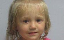 Malou Rozálii (2) měla ztratit matka závislá na drogách!