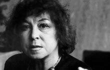 Smutný konec Evy Olmerové: Upila se k smrti