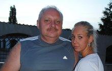 Přepadení podnikatele Papouška u soudu: Vzali pistole, klíče od ferrari a peníze!